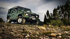 Beautiful Land Rover 39058