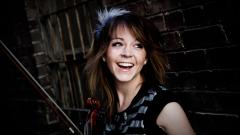 Beautiful Lindsey Stirling Wallpaper 22685