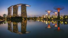 Beautiful Singapore Wallpaper 30830