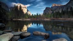 Beautiful Yosemite 31472