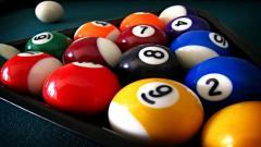 Billiards 13467