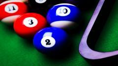 Billiards 13474