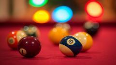 Billiards 13475