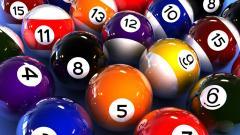Billiards 13476