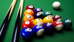 Billiards 13479