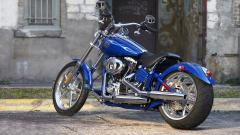 Blue Bike Background 33238
