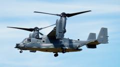 Boeing V 22 Osprey Wallpaper HD 43857