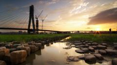 Bridge Wallpaper HD 43843