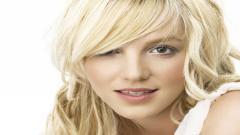 Britney Spears Wallpaper 40221