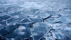 Broken Ice Wallpaper 19675
