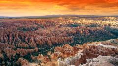 Bryce Canyon Pictures 31460