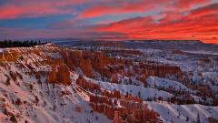 Bryce Canyon Wallpaper HD 31463