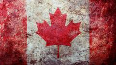 Canada Flag Wallpaper 22640
