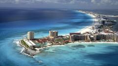 Cancun Wallpaper 26408