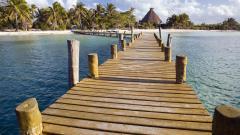 Cancun Wallpaper 26413