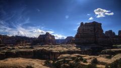Canyonlands 34285