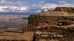Canyonlands 34289