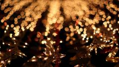Christmas Bokeh Wallpapers 41618