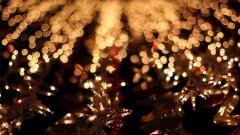 Christmas Bokeh Wallpapers 41618