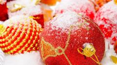 Christmas Close Up Wallpaper 39522