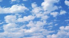 Cloudscape 12500