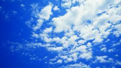 Cloudy Sky 33809