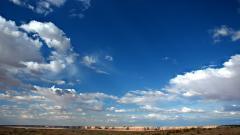 Cloudy Sky 33820