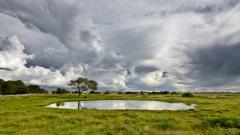 Cloudy Sky 33826