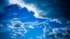 Cloudy Sky HD 33813