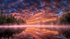 Cloudy Sky HD 33819