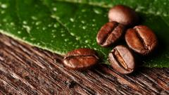 Coffee Beans Wallpaper 42403