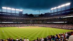 Colorado Rockies Wallpaper 13500