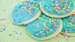 Cookie Wallpaper 35441