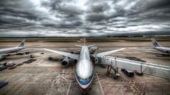 Cool Airport Wallpaper 33951