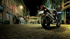 Cool Bike Wallpaper 34848