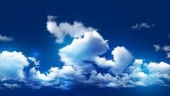 Cool Cloudy Sky Wallpaper 33815