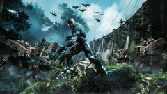 Cool Crysis 3 Wallpaper 34108