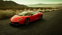 Cool Lamborghini Gallardo Wallpaper 30066