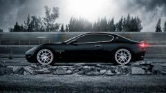 Cool Maserati Wallpaper 35370