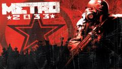 Cool Metro 2033 Wallpaper 31108