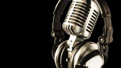 Cool Microphone Wallpaper 34324