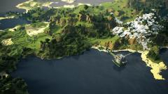 Cool Minecraft Wallpaper 28203