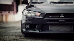 Cool Mitsubishi Wallpaper 40461