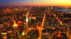 Cool Tilt Shift 34141