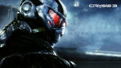 Crysis 3 Wallpapers 34115