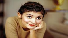 Cute Audrey Tautou 40390