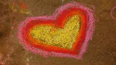 Cute Chalk Pictures 26991