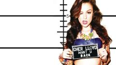 Cute Cher Lloyd Wallpaper 20889