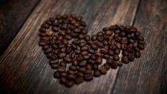 Cute Coffee Beans Wallpaper 42420