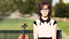 Cute Lindsey Stirling Wallpaper 22676